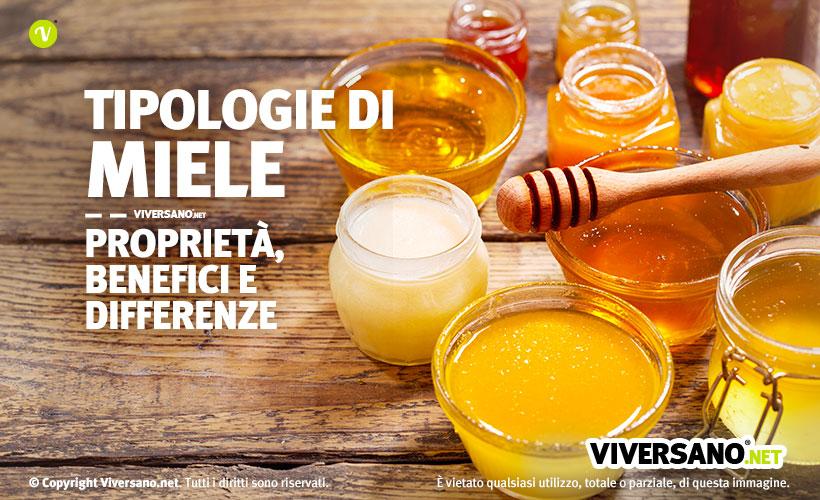 I benefici del miele e le proprieta terapeutiche dei - Diversi tipi di api ...