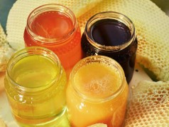 Tutte le proprietà del miele