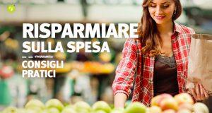 Risparmiare sulla spesa di frutta e verdura