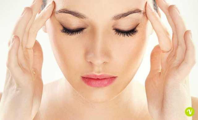 Mal di testa: 8 rimedi naturali per farlo passare