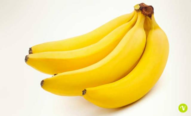 Banane: proprietà e benefici