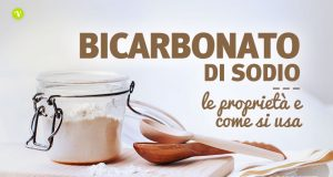 Bicarbonato di sodio sfuso
