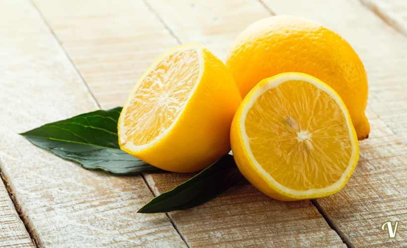 i benefici del limone