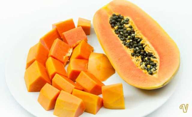i benefici della papaya