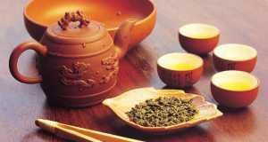 come preparare un te