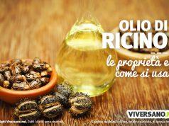 Olio di ricino proprieta e come usarlo
