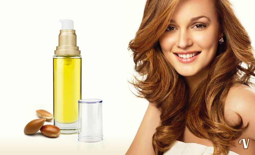 Olio di Argan, dal Marocco per la bellezza di capelli e viso