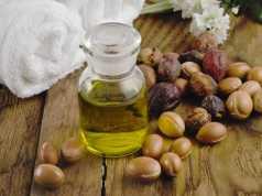 benefici dell olio di argan