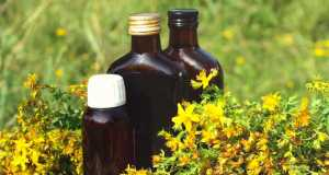 olio di iperico usi