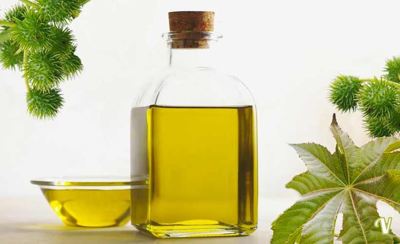 olio di ricino usi e proprietà