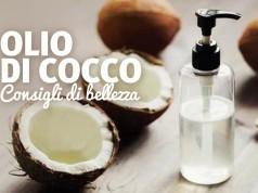 Olio di cocco, dai tropici un toccasana per pelle e capelli