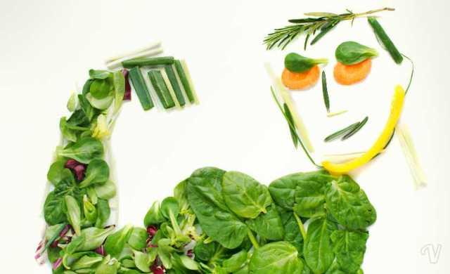 ferro e dieta vegetariana
