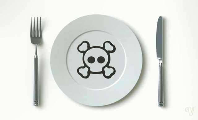 intossicazione alimentare cosa fare