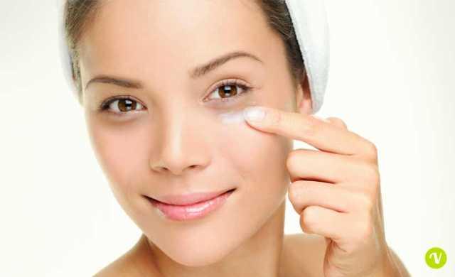 rimedi naturali contro le occhiaie