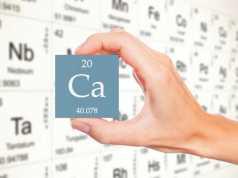 calcio minerale funzioni