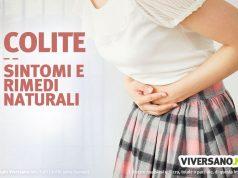 Colite cause sintomi e rimedi naturali