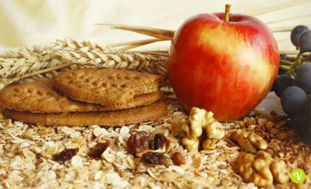 fibre alimentari funzione