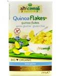 Fiocchi di quinoa ideali per la colazione