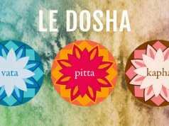 Le 3 dosha: Vata, Pitta e Kapha