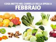 Alimenti stagionali: cosa mangiare a Febbraio