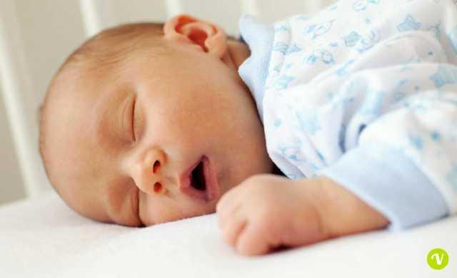 Neonato: come farlo addormentare