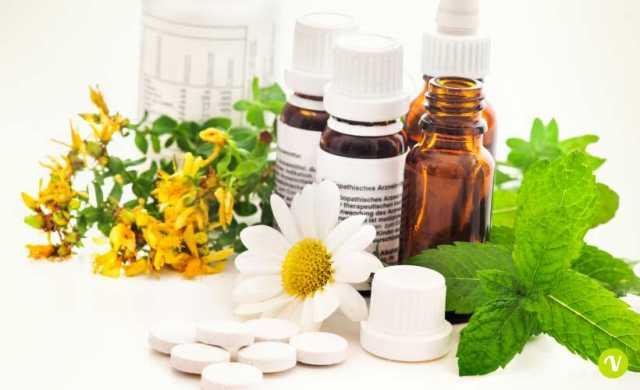 Omeopatia, fitoterapia, erboristeria