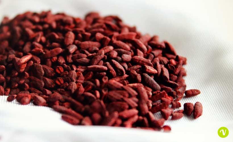Riso rosso fermentato e colesterolo