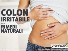 Sidrome colon irritabile: sintomi, cause e rimedi naturali