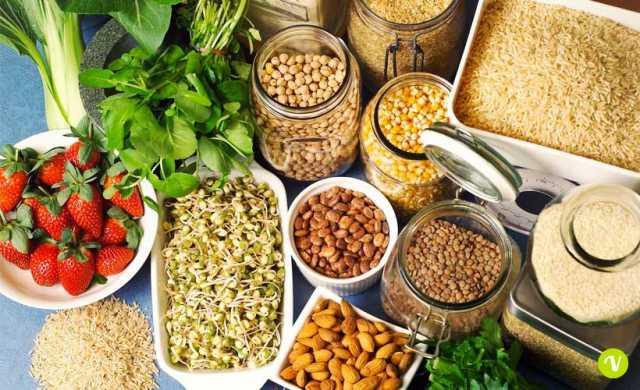 Alimenti ricchi di fibre quali sono