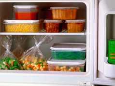 Scongelare e ricongelare gli alimenti