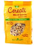 Quinoa: mix chiara e rossa - dove acquistare