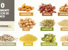 10 alimenti ricchi di zinco