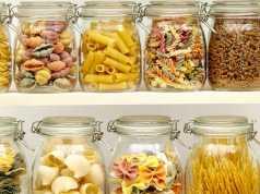 Eliminare le tarme della farina