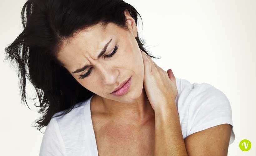 Dolore cervicale: sintomi e cause