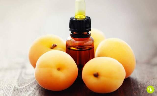 Olio di albicocca: proprieta e usi