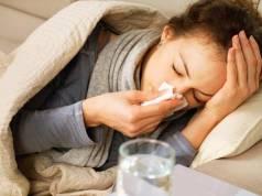 Raffreddore rimedi veloci della nonna