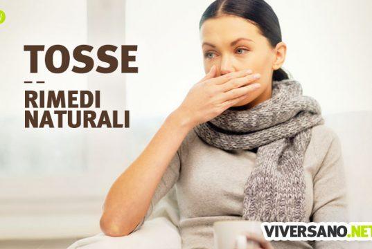 Rimedi naturali per la tosse