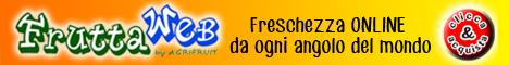 Acquista online frutta e verdura fresca