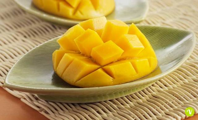 Mango frutto proprietà