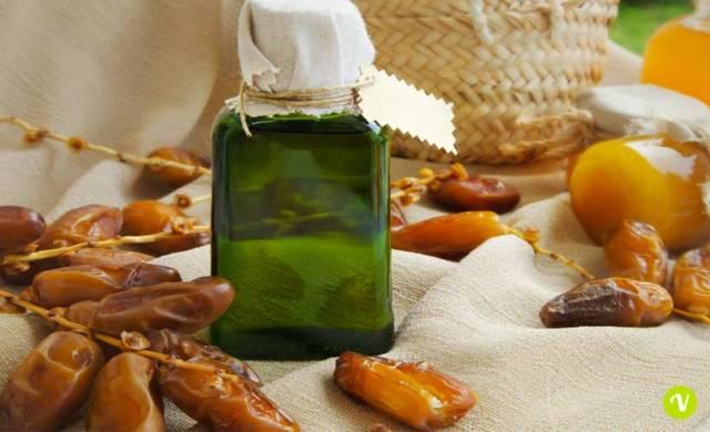 Olio di dattero del deserto: proprieta e utilizzi