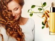 Ristrutturare i capelli con olio di dattero