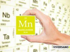 Manganese: proprietà, carenza e alimenti