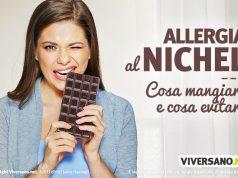 Alimenti ricchi di nichel: quali sono