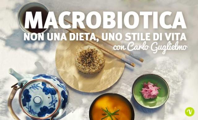 ABC della Macrobiotica - Invervista a Carlo Guglielmo