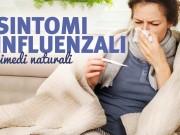 Erbe contro i sintomi influenzali