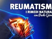 Curare i reumatismi con i rimedi naturali