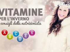 Vitamine per l'inverno