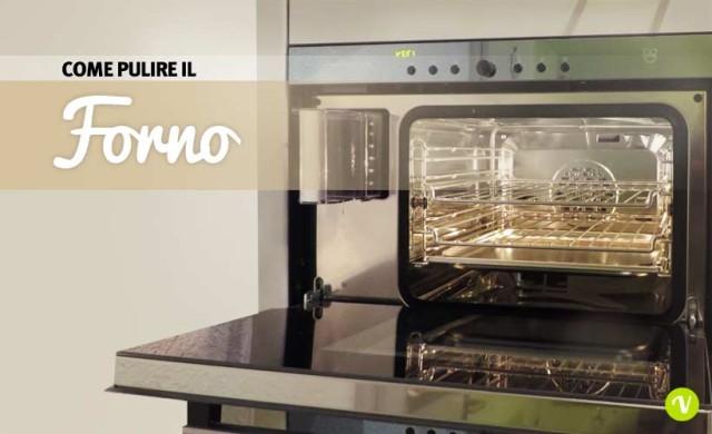6 modi per pulire il forno in modo naturale ed efficace