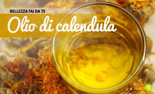 Come preparare l'olio di calendula - ricetta facile