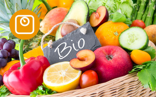 Alimenti ricchi di vitamine e minerali